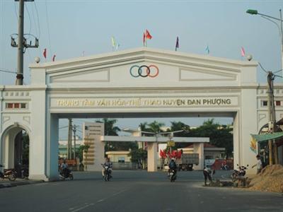 5 cổng chào tiền tỷ trên 21 km đường