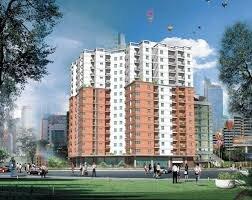 Bộ Xây dựng lên tiếng về cách tính diện tích chung cư