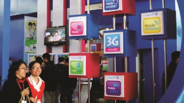 Cục Viễn thông vẫn khẳng định tăng cước 3G đúng luật
