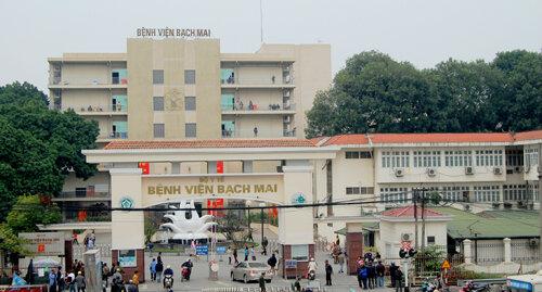Thủ tướng Chính phủ đồng ý xây mới 5 bệnh viện