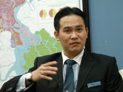 Chủ tịch Sacomreal Đặng Hồng Anh kiêm nhiệm chức vụ CEO