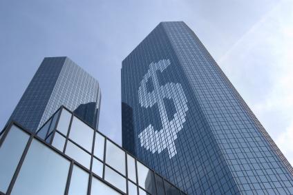 20% số ngân hàng lớn nhất thế giới có thể bị xóa sổ