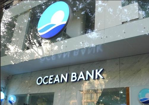 OceanBank: Tăng trưởng tín dụng âm, nợ xấu vẫn gấp đôi