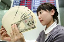 Thặng dư tài khoản vãng lai Nhật Bản cao nhất 5 tháng