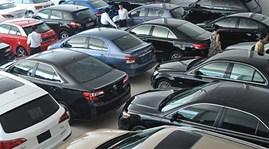 Đề xuất giảm thuế nhập khẩu một số loại ô tô