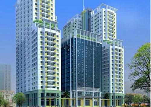 Kiểm tra tranh chấp tại dự án xây nhà ở và văn phòng cho thuê Thành Công 2
