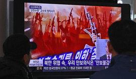 80 người Triều Tiên bị xử bắn vì xem truyền hình Hàn Quốc?