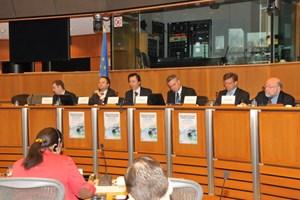 Điều trần tại Nghị viện châu Âu về FTA Việt Nam-EU