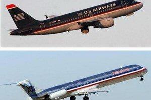 Mỹ sáp nhập 2 hãng hàng không thành hãng lớn nhất thế giới