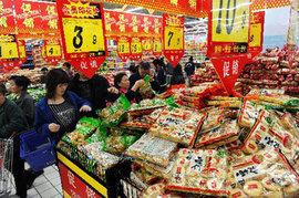 Trung Quốc chính thức thừa nhận kinh tế thị trường đóng vai trò