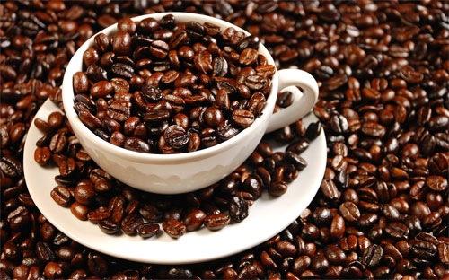 Giá cà phê xuất khẩu thấp nhất trong 3 năm rưỡi