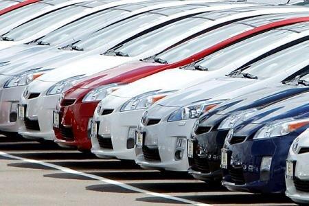 Việt Nam tiêu thụ hơn 10.000 ô tô trong tháng 10
