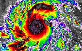 Cáo buộc Mỹ gây ra... siêu bão Haiyan