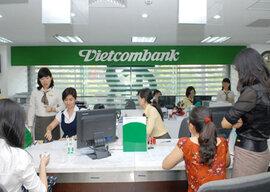 Vietcombank suýt rơi vào nhóm ngân hàng phải bán nợ xấu cho VAMC