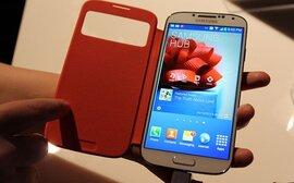 Samsung thống trị sân chơi smartphone toàn cầu