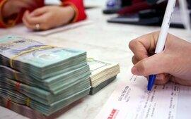 Có thêm 8 ngân hàng và tổ chức phi ngân hàng  yếu kém