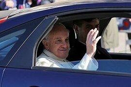 Vatican phủ nhận mối đe dọa từ mafia với Giáo hoàng