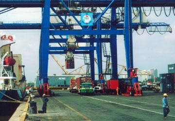Dịch vụ hậu cần yếu kìm hãm xuất khẩu