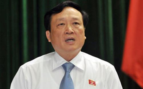 """Viện trưởng Nguyễn Hòa Bình """"trả bài"""" Quốc hội: Vượt mọi chỉ tiêu"""