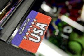 Thâm hụt thương mại Mỹ cao nhất 4 tháng