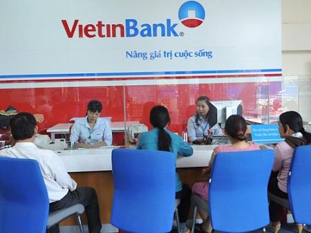 VietinBank xin giảm 1.100 tỷ đồng kế hoạch lợi nhuận năm