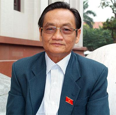 Tiến sĩ Kinh tế Trần Du Lịch: Giành lại niềm tin cho thị trường