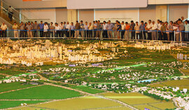 Sắp phát hành thêm 3.000 tỷ đồng trái phiếu xây dựng Thủ đô