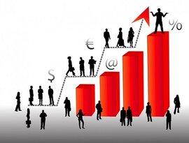 Chứng khoán bùng nổ, VN-Index tăng 5,5 điểm