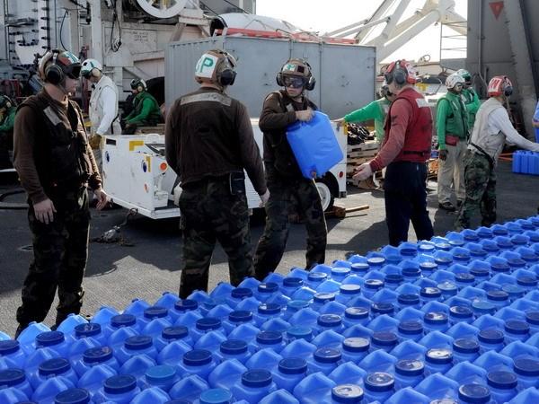 WB hỗ trợ khẩn cấp 500 triệu USD cho Philippines