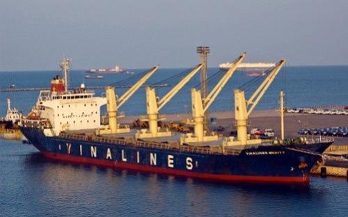 Vinashin, Vinalines qua báo cáo của Bộ trưởng Thăng