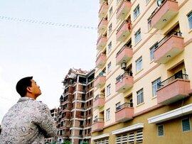 Mua nhà ở xã hội khó như hái sao trên trời