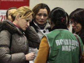 Không có nạn nhân người Việt trong vụ tai nạn máy bay ở Nga