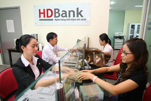 HDBank đang đàm phán bán 30% cổ phần cho đối tác Nhật
