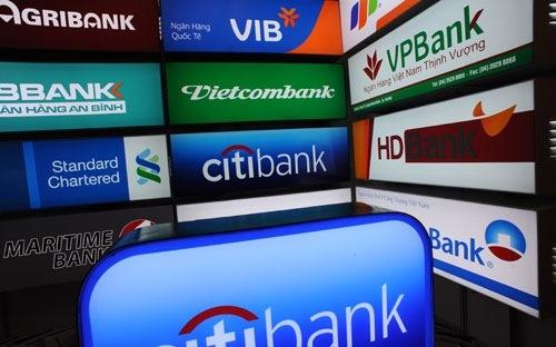 Những ngân hàng đang tạo hiện tượng năm nay