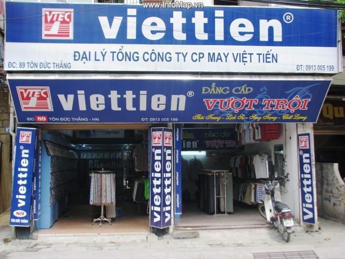 May Việt Tiến: 9 tháng, mỗi cổ phiếu lãi gần 7.000 đồng!