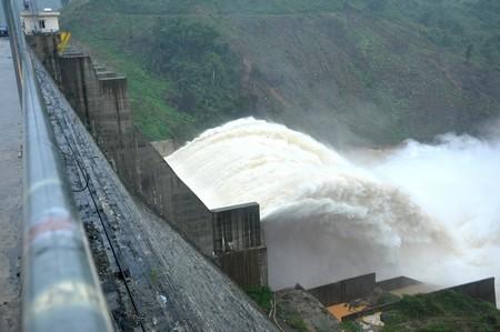 1.200 hồ, đập thủy điện có vấn đề cần nâng cấp, sửa chữa
