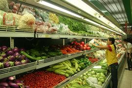 CPI Hà Nội tăng 0,26% trong tháng 11