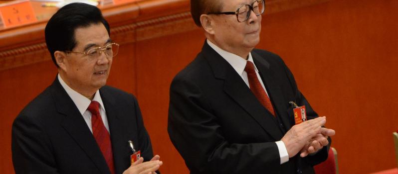 Trung Quốc yêu cầu Tây Ban Nha giải thích lệnh bắt ông Giang Trạch Dân