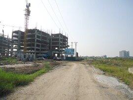 Giá đất Hà Nội năm 2014 tối đa 81 triệu đồng/m2