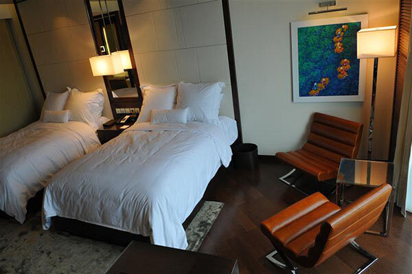 Khách sạn Hà Nội: Công suất phòng tăng, doanh thu cải thiện