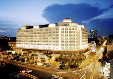TPHCM: Khách sạn bình dân lên ngôi