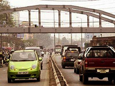 Him Lam đổi hạ tầng lấy 500ha đất ở Long Biên