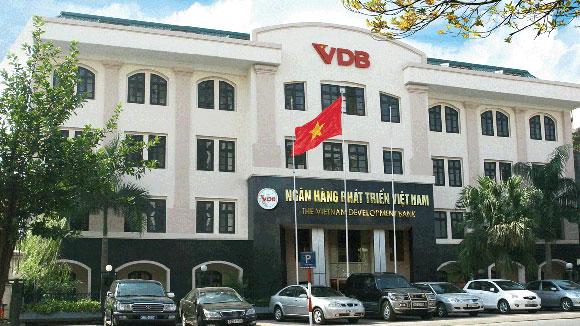 VDB vay thêm trên 1.000 tỷ đồng từ trái phiếu