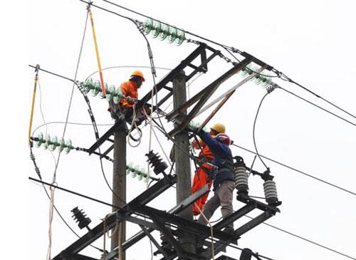 Cắt điện 2 đường dây 500kV trong ngày 24/11