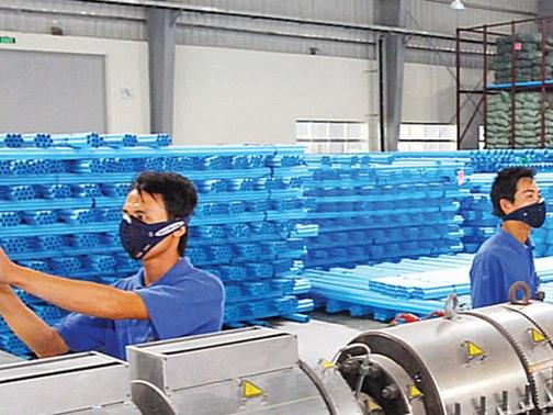 Cả trăm doanh nghiệp mắc thuế như… Nhựa Bình Minh