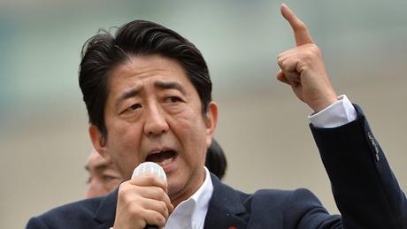 Thủ tướng Nhật: Trung Quốc lập vùng phòng không là động thái nguy hiểm