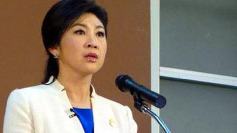 Thái Lan áp dụng Luật an ninh nội địa tại Bangkok