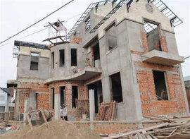 Đề xuất nới quy định cấp giấy phép xây nhà riêng lẻ