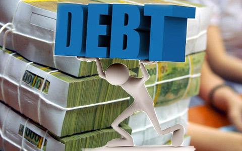 Cứ 3 tháng lại phải trích 25.000 tỷ đồng ngân sách trả nợ