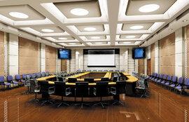 Thị trường văn phòng TPHCM khởi sắc
